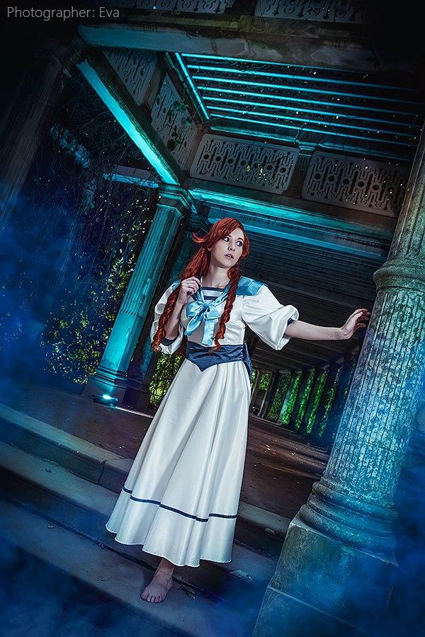 Anastasia in Nightmare by Zoisite-Virupaksha