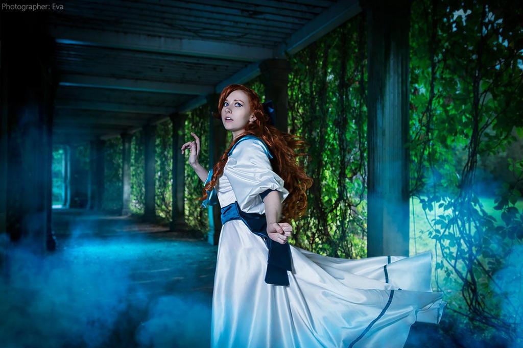 Anastasia's nightmare by Zoisite-Virupaksha