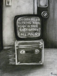 I Love Day-Time Televison