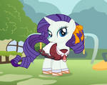School Girl Rarity by user15432