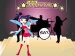 Musa Magic Winx by user15432
