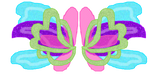 Rosalina's Onyrix Wings by user15432