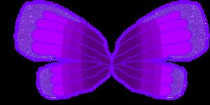 Bayonetta's Fairy Wings