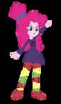 Pinkie Pie as Pinky Dinky Doo by user15432