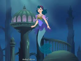 Mermaid Byleth