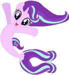 Starlight Glimmer Seapony