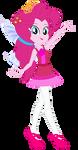 Sugarplum Fairy Pinkie Pie by user15432