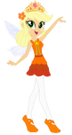 Sugarplum Fairy Applejack by user15432