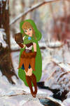 Linkle the fairy by user15432