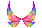 Rainbow Magic of Sport Wings by user15432