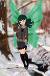 Byleth the fairy by user15432
