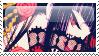 stamp yuuko by clio-mokona