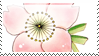 stamp sakura by clio-mokona