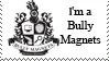 Bully Magnets FAN by clio-mokona