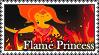 Flame Princess by clio-mokona