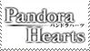 Pandora Hearts by clio-mokona