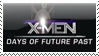 XMen day of the future past by clio-mokona