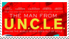 The Man from U.N.C.L.E. by clio-mokona
