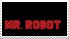 Mr. Robot by clio-mokona