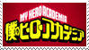 Boku no Hero Academia by clio-mokona