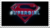 Supergirl by clio-mokona