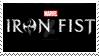 Iron Fist by clio-mokona