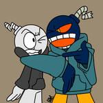 Whitty meets Julius