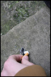 One last cigaret 4 by Crowlf