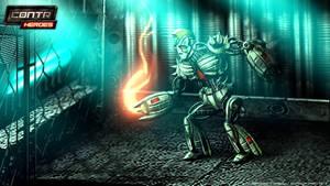 PunkBot Walpaper