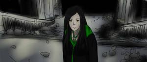 Emily - Hogwarts Fall