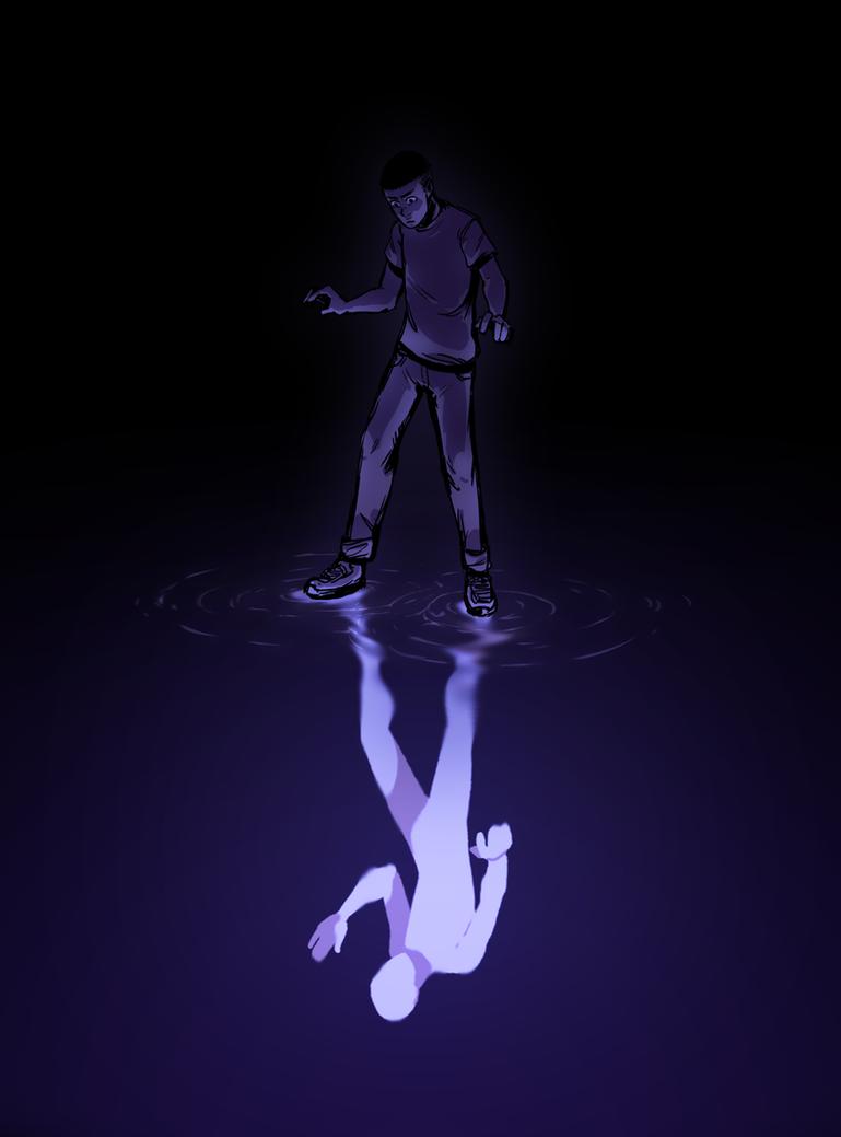 Spirit Shadow by Geek-Antic