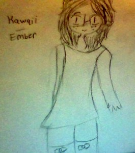 Kawaii-Ember's Profile Picture