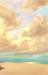 Nuages by NorethNo