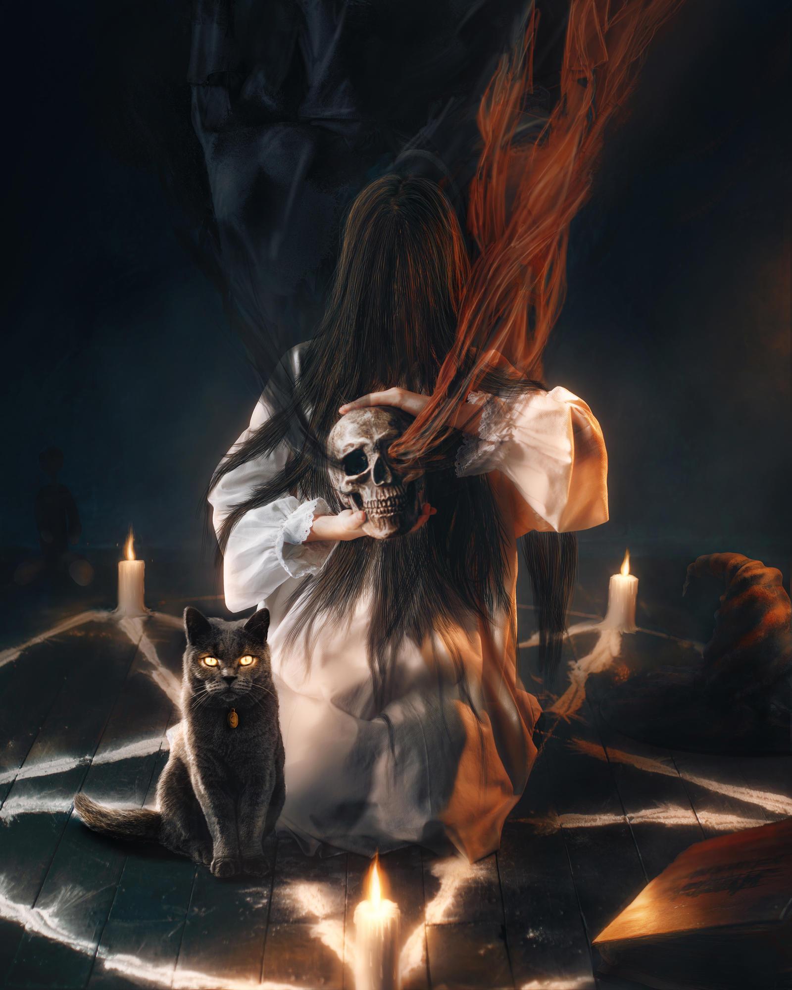 Witchcrafery