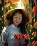 Petals by TiagoAleixo