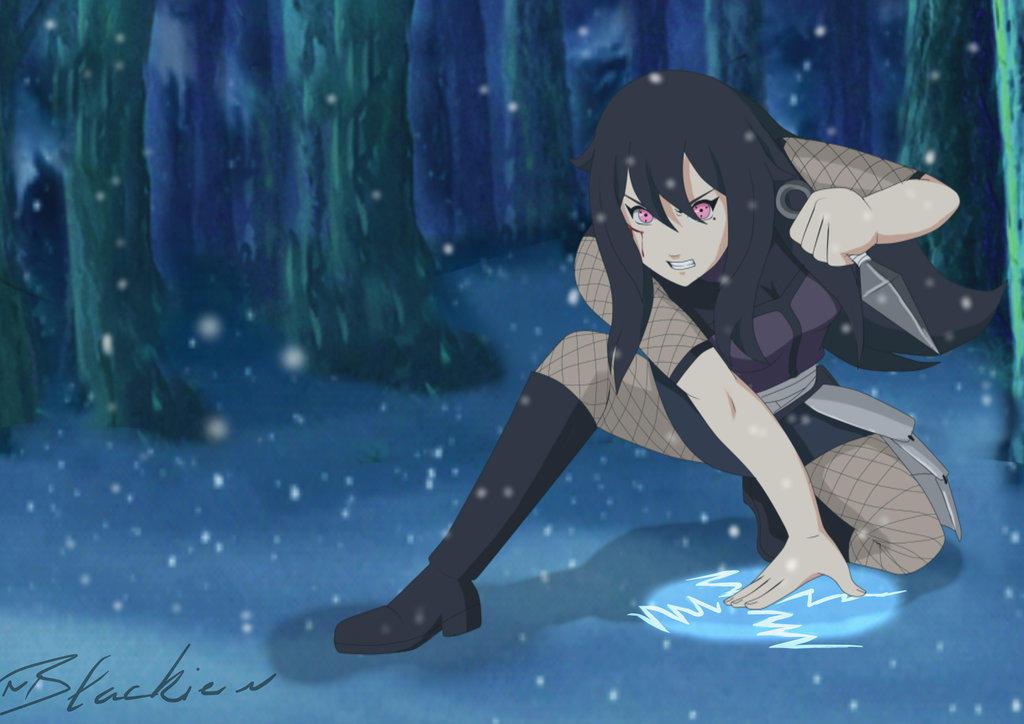 Akane vs Hiroto of the Snow