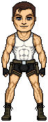 Logan Croft, Tomb Raider