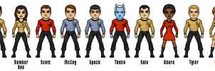Star Trek: The Original Series ReBoot