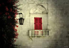 Juliet is dead... by Riacloe