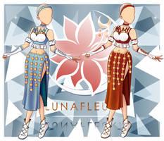 Adoptable Ensemble 3 (CLOSED RAFFLE) by Lunafleurr