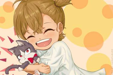 [Fanart] - Haru and Naru