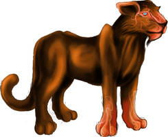Hell Fire Cat 2 by AceSkyy22