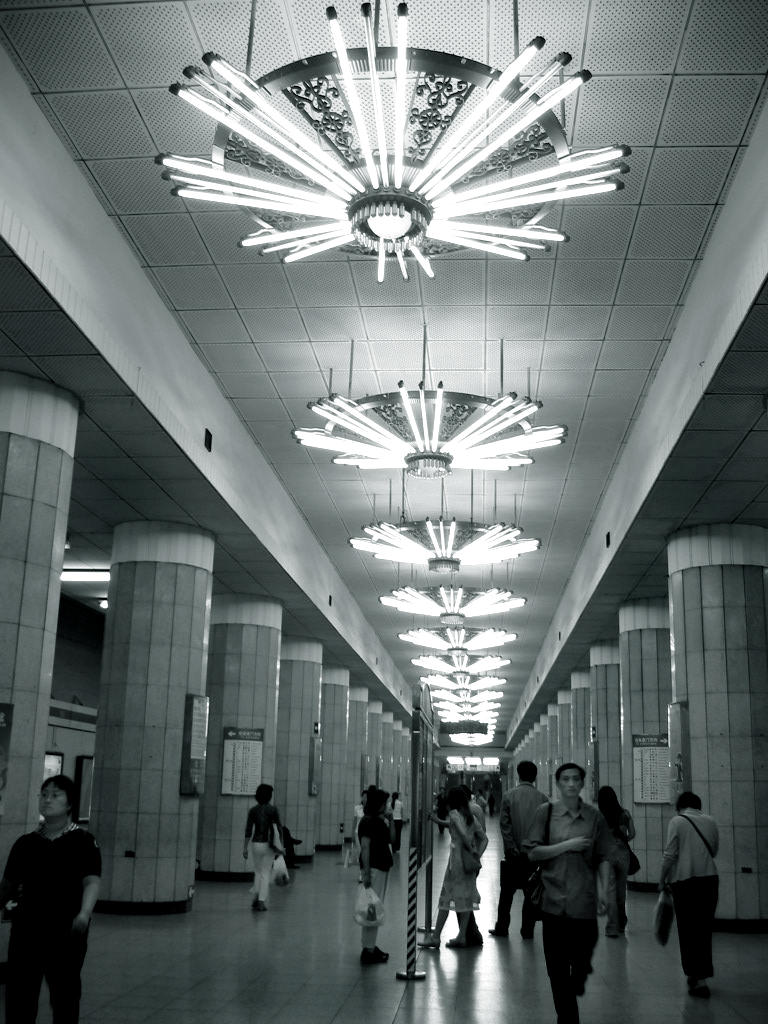 beijing subway by emsvangoth