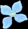 Discrowning Dew by Midnitella
