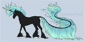 1348 King of the Undead - Foal Design