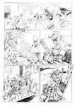 Pencils Joe Doogan Issue 4 Page 6