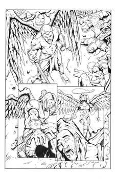 The Angel Wars 1 Pg16