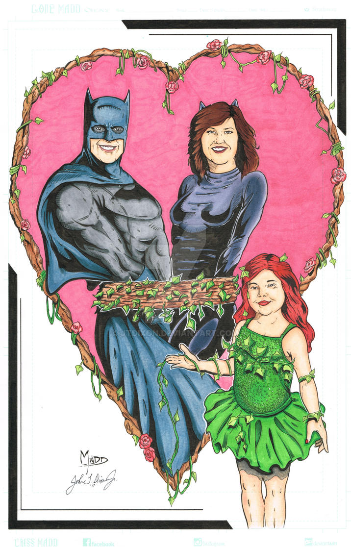This Is Us Commission Color by JTDixon