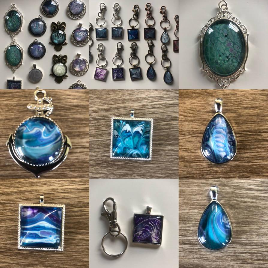 New Items by JTDixon