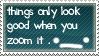 Zoom Stamp by hahaha-huhuhu